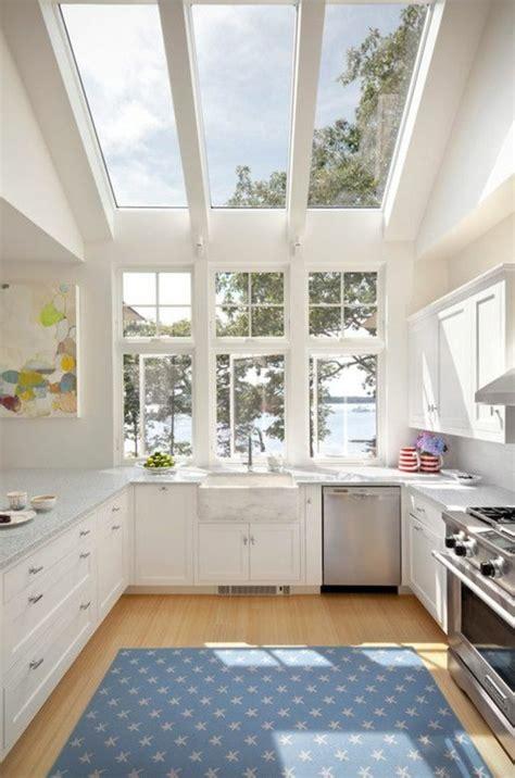 la verriere de toit la meilleure option pour une maison