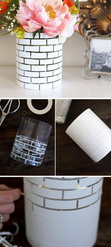 budget friendly diy home decorating ideas tutorials
