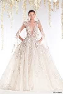 haute couture wedding dresses ziad nakad 2015 wedding dresses the white realm bridal collection wedding inspirasi