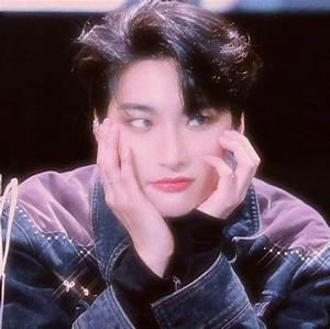 90s heartthrob seonghwa heartthrob 90s artists
