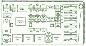 Abs System  U2013 Circuit Wiring Diagrams