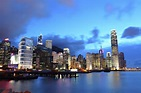 Four walks through Hong Kong's Old Town Central, for four types of traveller - G Adventures