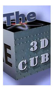 The 3D Cube in After Effects - YouTube