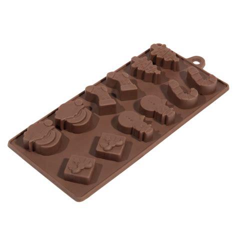 magasin d ustensiles de cuisine moule à chocolat noël maisons du monde