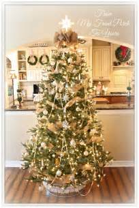 1000 images about silver and gold christmas on pinterest gold christmas tree silver and gold