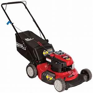 Craftsman Lawnmower Parts