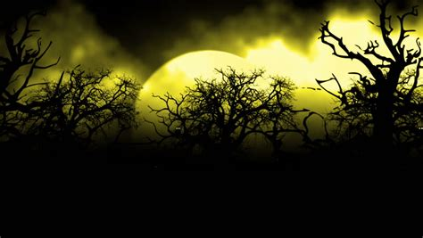 Fall Backgrounds Spooky by 01629 A Creepy Graveyard Background With