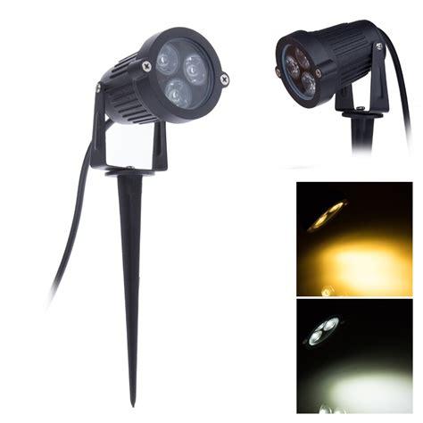 10pcsx led lawn light 12v 9w ls ip65 waterproof