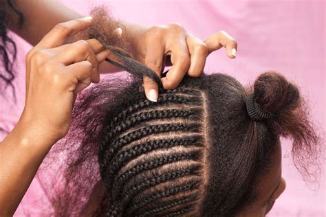 Protective Hairstyles: How to Prevent Breakage and Protect