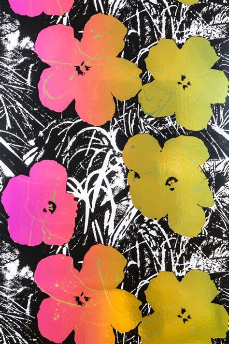 andy warhol wallpaper gallery