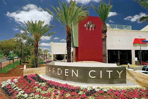 garden city center garden city shopping centre rowe town planning