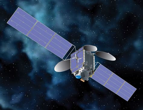 Satellite Makers To Study Hosting NASA Atmospheric Sensor