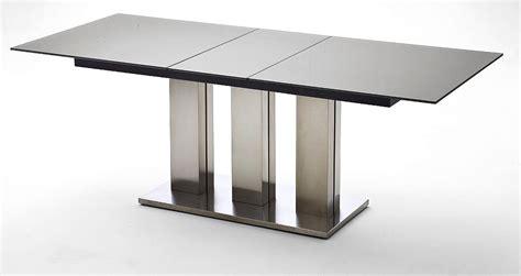 table de cuisine ronde avec rallonge table a manger rallonge