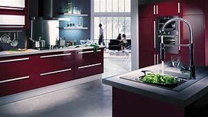 10 cuisinistes au banc dessai for Idee deco cuisine avec cuisine tout Équipée avec Électroménager