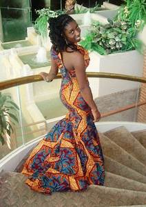 199 best kaba ke slit images on pinterest african With african print wedding dresses