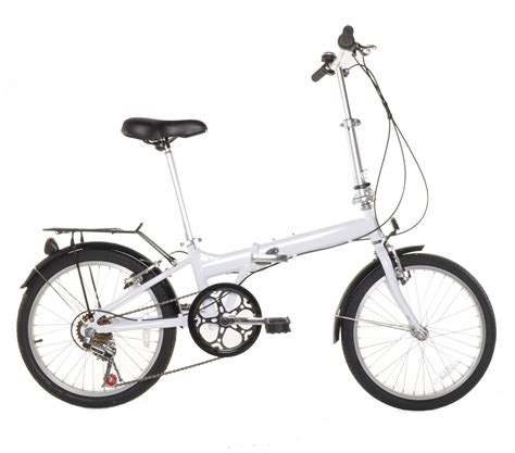 Folding Bike by Avanti 20 Quot Lightweight Aluminum Folding Bike Review