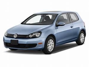 Volkswagen Golf Connect : 2012 volkswagen golf vw review ratings specs prices and photos the car connection ~ Nature-et-papiers.com Idées de Décoration
