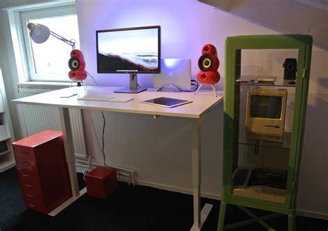 bureau en verre ikea ikea sta bureau cheap awesome lovely petit bureau d angle