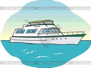 Luxury yacht clipart - Clipground