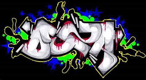 Grafiti Nama Fauzi : Grafiti (grafitty