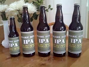 homemade beer labels crafty crafts pinterest homemade With homemade beer labels