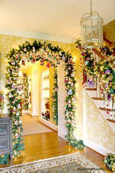 christmas  pinterest home tours christmas decorating