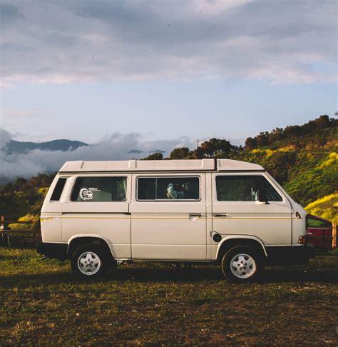 vw california van review  camper    curbed