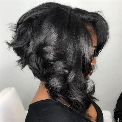 Hairstyles For Black With Thick Hair by 30 Picture Black Curly Hairstyles