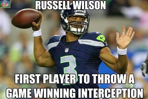 Seahawks Memes - a roundup of the best memes about last night s blown call