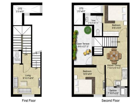 house layout plans row house floor plans row house apartment plans 800 sq ft