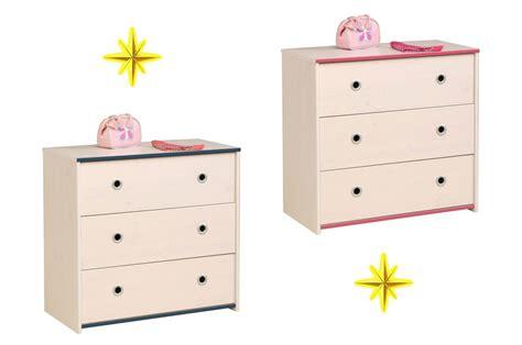 meuble chambre garcon commode de chambre garçon ou fille snoopy cbc meubles