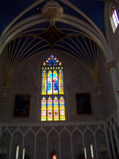 cathedral   assumption  louisvilles  unique