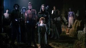 DVD Reviews N-Z - Horror Digital