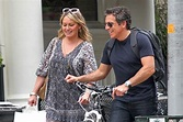 Ben Stiller and Christine Taylor Seen in Public Together ...