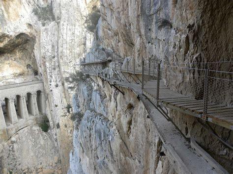 ardales el caminito del rey  hospedaje malaga