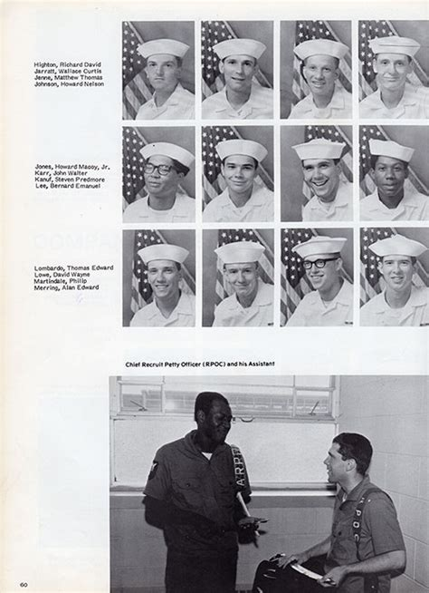 navy boot camp book  company   keel gg archives