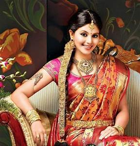 South Indian Bridal Hairstyles with Bling Accessories Secrets of Long Hair MetroMela