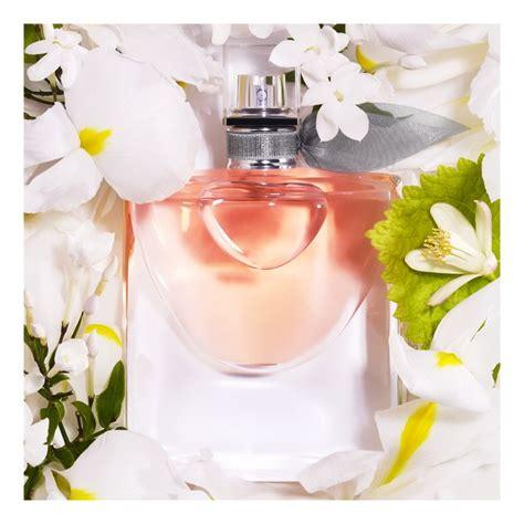 la vie est belle eau de parfum de luxe lanc 244 me