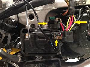 Will Require Help With Electrical System Mods