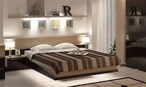 Bett Mit Led : bett mit stauraum tera 160 x 200 in eiche braun mit led kaufen bei kapa m bel ~ Orissabook.com Haus und Dekorationen
