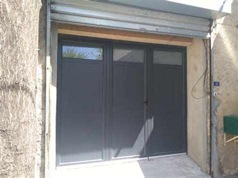 porte garage sur mesure veglix les derni 232 res id 233 es de design et int 233 ressantes 224