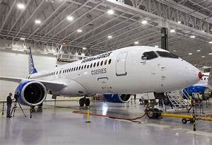 Bombardier says its biggest luxury jet will debut next ...