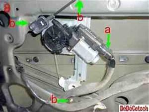 Controle Technique Vitré : changer un l ve vitre lectrique arri re sur sc nic 2 tuto ~ Medecine-chirurgie-esthetiques.com Avis de Voitures