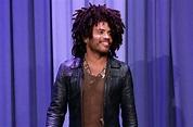 Did Lenny Kravitz start the blanket scarf trend? | Well+Good