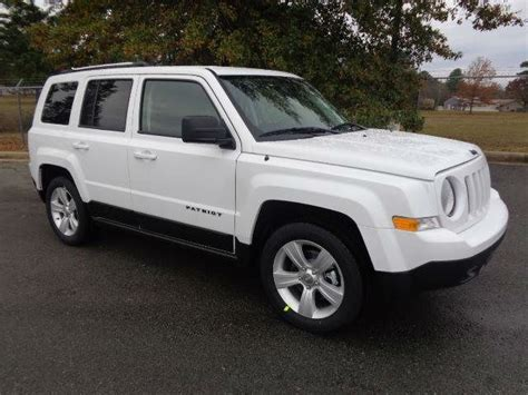 white jeep patriot 2017 25 best ideas about jeep patriot on pinterest white