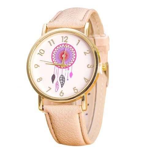 montre bracelet femme pas cher montre fantaisie motif attrape r 234 ve pas ch 232 re frais de
