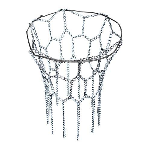 chain basketball metal hoop steel sports rims loop official aro baloncesto jersey bazaargadgets basket ball building court