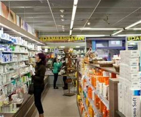 meilleurs pharmacies et parapharmacies en moselle