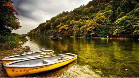 River Nature Hd Desktop Wallpapers ~ Toptenpack - 1080p ...