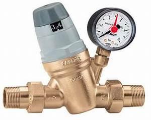 Limiteur De Pression D Eau : regulateur limiteur de pression r seau et pression d ~ Dailycaller-alerts.com Idées de Décoration